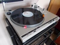 Technics SL-D30 Direct Drive Fully Automatic Turntable - Classic hifi