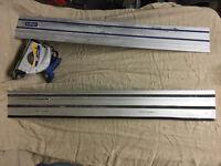 schepeck rail saw
