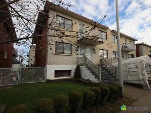 519 000$ - Duplex à vendre à Montréal-Nord