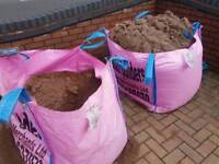 Screed Sand 1.5tonne