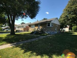 $439,900 - Bungalow for sale in Hamilton