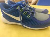 Nike Free 5.0 size 10 brand new