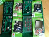 Subbuteo Team Bundle