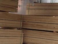Scaffolding NEW boards