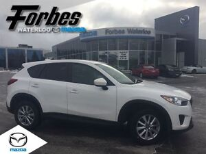 2014 Mazda CX-5 GX AWD, Bluetooth