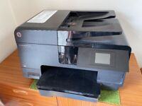HP Officejet Pro 8610 for repair/spares