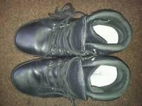 Mens rockport boots 8