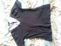 good condition TOP and shirt to sale