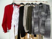 Ladies clothing size 16