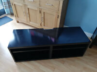 FOR SALE ~ IKEA BLACK BESTA TV STAND