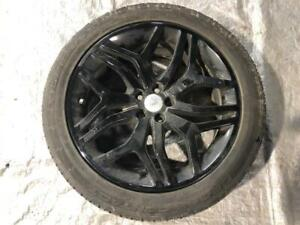 OEM 20 Range Rover Evoque wheels (Style 508) with Summer Tires