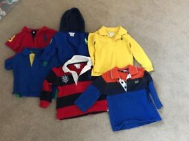 Designer baby boys clothes