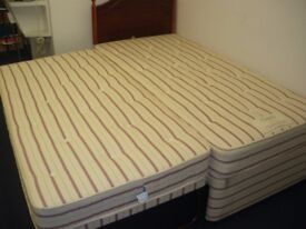 SINGLE BED C/W ONE UNDER