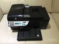 HP office jet 4500