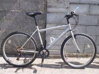 mens bike trax 26''