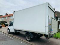 24-7 LAST MINUTE MAN AND VAN HOUSE OFFICE REMOVAL MOVERS MOVING CAR VAN RECOVERY TOWING