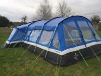 Hi-gear frontier 8 tent