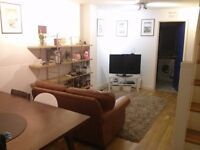Double bedroom to rent in friendly two-bedroom fully-furnished Kidlington home