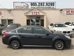 2012 Subaru Legacy 2.5i, Alloys, WE APPROVE ALL CREDIT