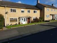 £1200 - 3 bedroom terrace house, Moorfield Road ba2 2dq