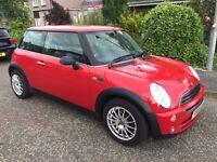 2006 Mini One 1.6, 71,000Miles, 12 Months MOT