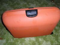 Carlton Airtec large suitcase