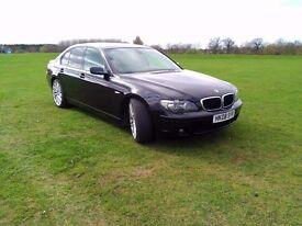 BMW 7 SERIES 3.0 730d Sport