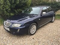 Rover 75 1.8 Connoisseur SE 4dr £1,950 p/x welcome * PX TO CLEAR *