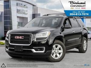 2016 GMC Acadia SLE AWD   SUNROOF   LOW KMs