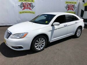 2012 Chrysler 200 Touring, Automatic, Only 70, 000km