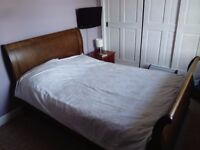 Double Bed/Mattress
