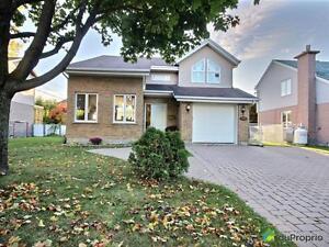 385 000$ - Maison à paliers multiples à Vaudreuil-Dorion