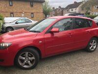 Mazda3 TS for sale