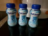 Aptamil milk NEW