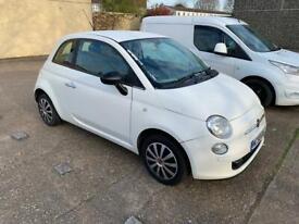 image for Fiat 500 pop 1.2