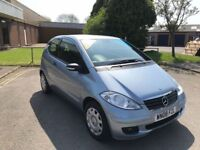 2008 Mercedes a150 12 months mot/3 months parts and labour warranty
