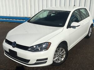 2015 Volkswagen Golf Trendline *HEATED SEATS*