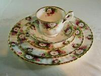 Royal Albert China - Many Patterns in Stock