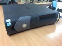 Computer Desktop PC with Disk Drive