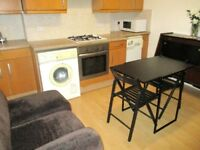 GREAT DEAL! INCLUDES BILLS! AMAZING 1 BEDROOM FLAT NR ZONE 2/3 TUBES & 24 HR BUSES TO CENTRAL LONDON
