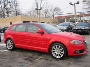 2010 Audi A3 2.0T S-Line Premium (S tronic) One Owner ~ AWD !!!