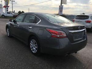 2015 Nissan Altima 2.5 Cambridge Kitchener Area image 4