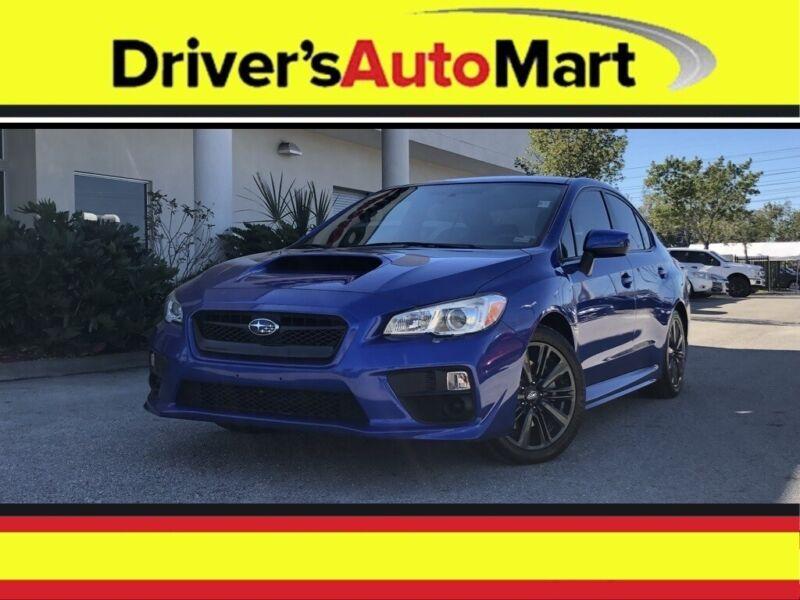 Image 1 Voiture American used Subaru Impreza 2015