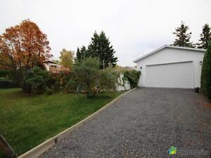 230 000$ - Maison à un étage et demi à vendre à Alma Lac-Saint-Jean Saguenay-Lac-Saint-Jean image 4