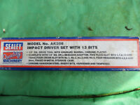 impact driver £10