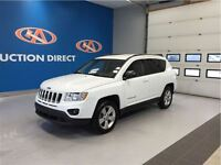 2011 Jeep Compass fuel efficient jeep