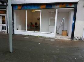 *NEWLY DECORATED* OFFICE SPACE AVAILABLE ON PLATT LANE, RUSHOLME, MANCHESTER, M14 7DE