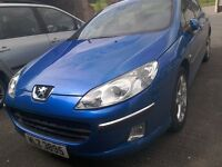 Selling Peugeot 307 2006 year 2l HDI