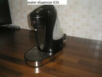 water dispencer