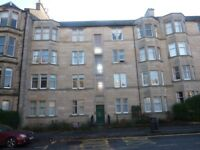 COMELY BANK ROAD - Two bedroom property available on the second floor in popular Stockbridge